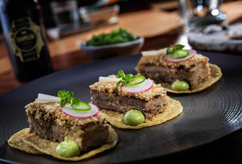 8 restaurantes de la CDMX para disfrutar platillos con lechón - chapulin
