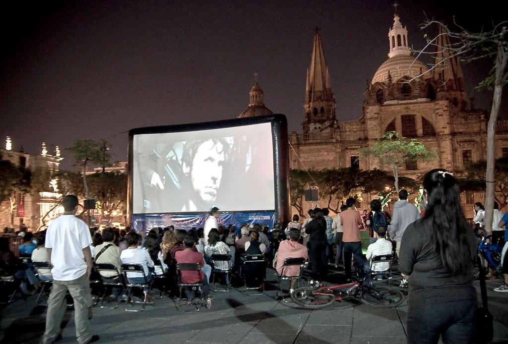 8 festivales de cine en México para los amantes del séptimo arte - festival-cine-guadalajara