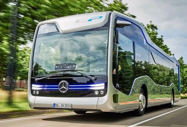 El autobús de Mercedes-Benz que debería estar en la CDMX - futurebus5-1024x694
