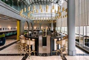 I Love Paris: El mejor restaurante dentro de un aeropuerto