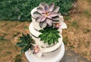 Sofisticadas ideas para decorar pasteles