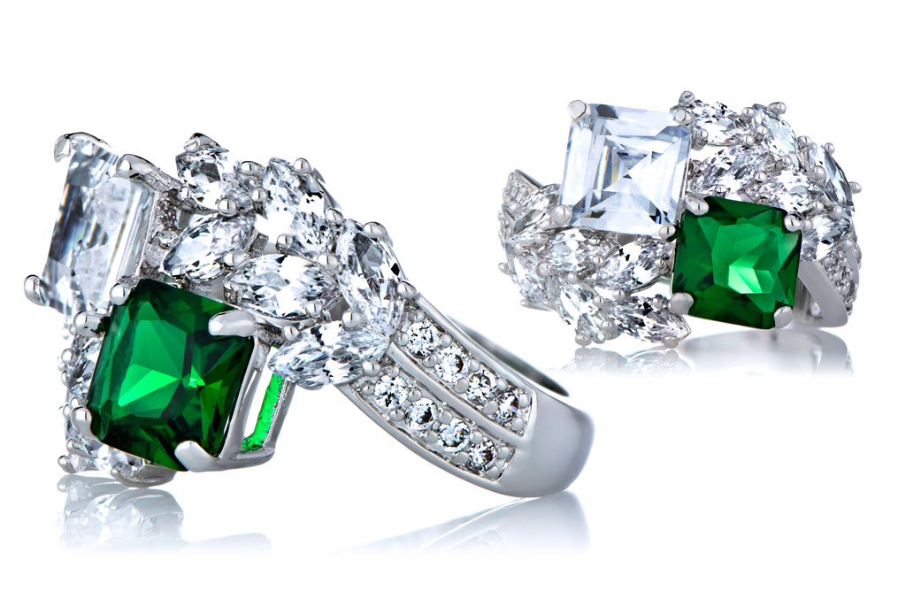 El estilo de Jackie Kennedy a través de sus joyas - jacqueline-kennedy-anillo-compromiso