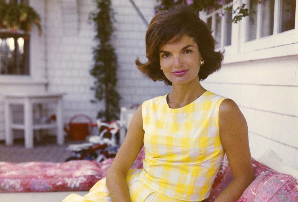 El estilo de Jackie Kennedy a través de sus joyas