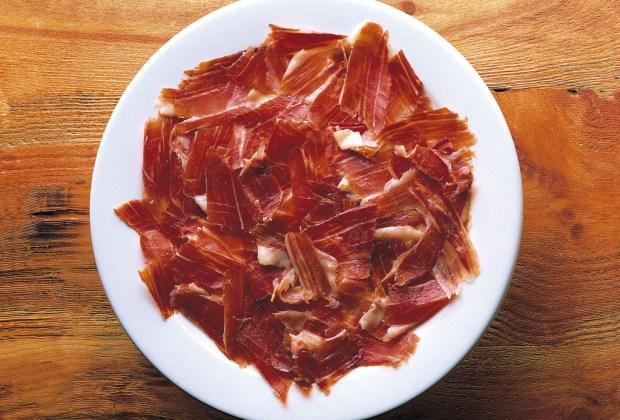 La guía para comprar jamón serrano de alta calidad - jamon-serrano-3-1024x694