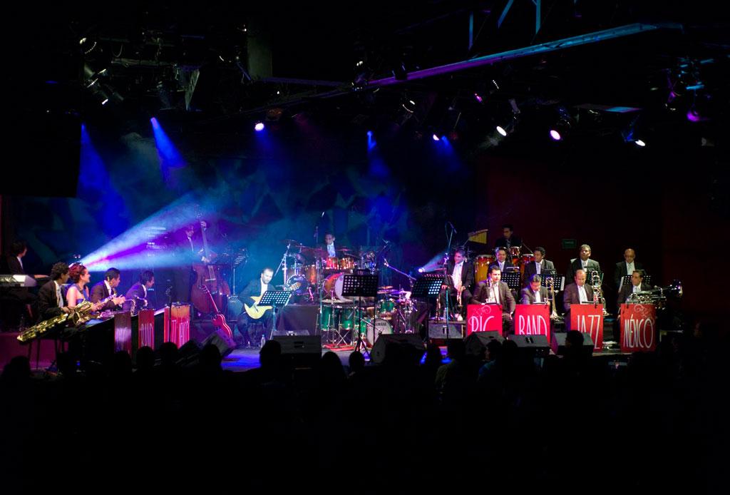 Vive el Festival Internacional de Jazz este verano