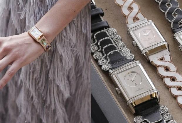 Los diseños de Christian Louboutin llegaron a los relojes de Jaeger-LeCoultre - louboutin-1024x694