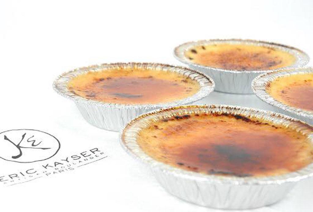Las mejores crème brûlée de la CDMX - maison-kayser