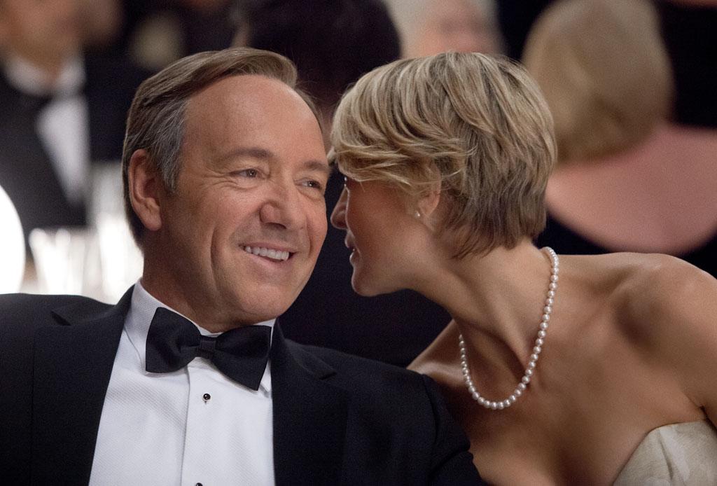Las 6 power couples que admiramos de las series de Netflix - mejores-parejas-netflix-6