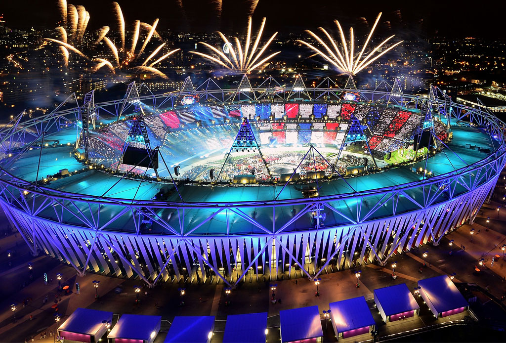 Las canciones más icónicas de los Juegos Olímpicos