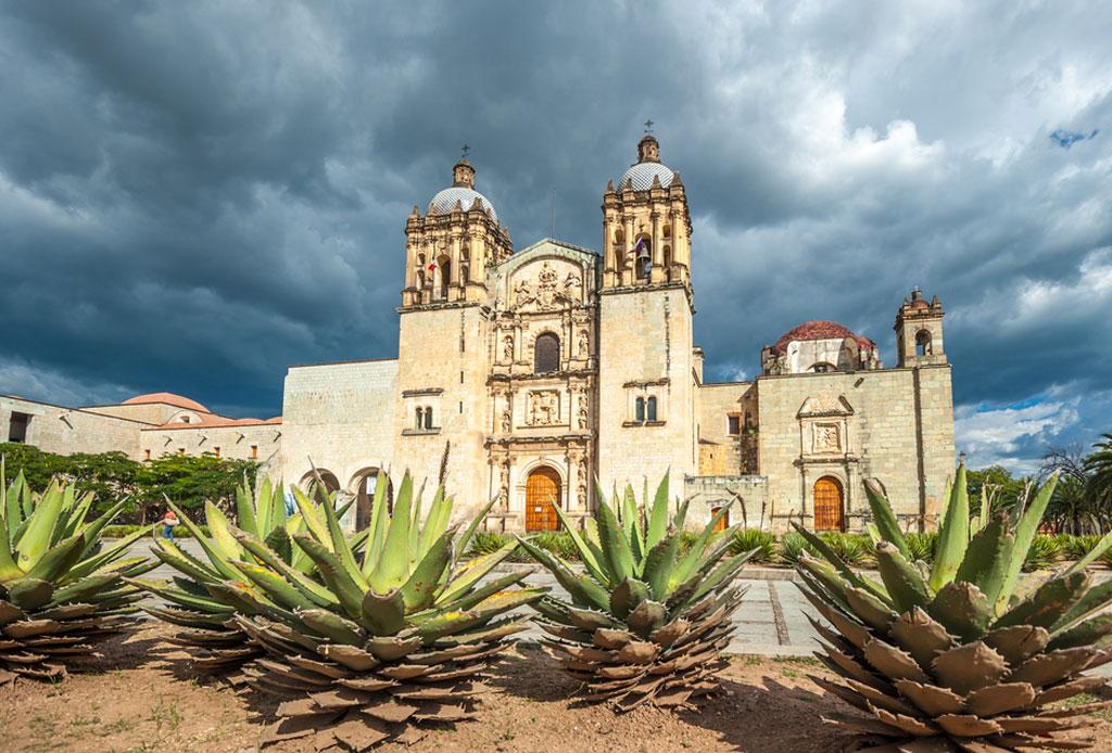 Oaxaca es el mejor destino para vacacionar en México y Centroamérica