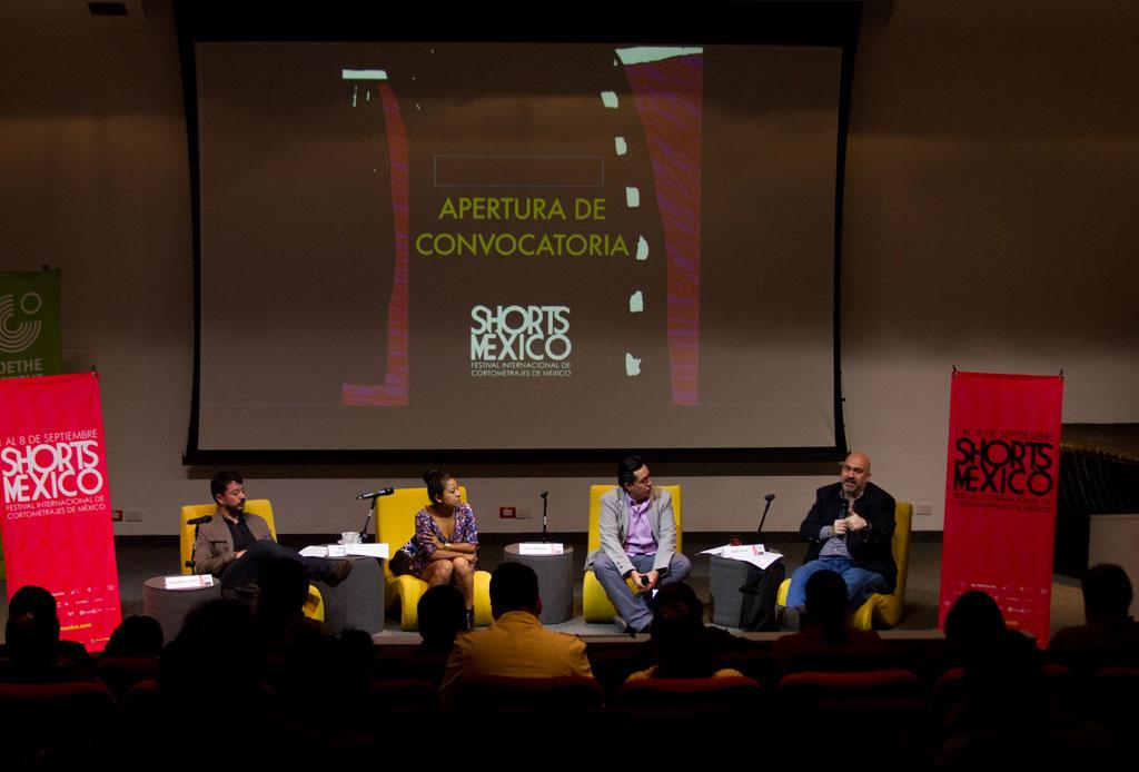 8 festivales de cine en México para los amantes del séptimo arte - shorts-mexico-festivalcine