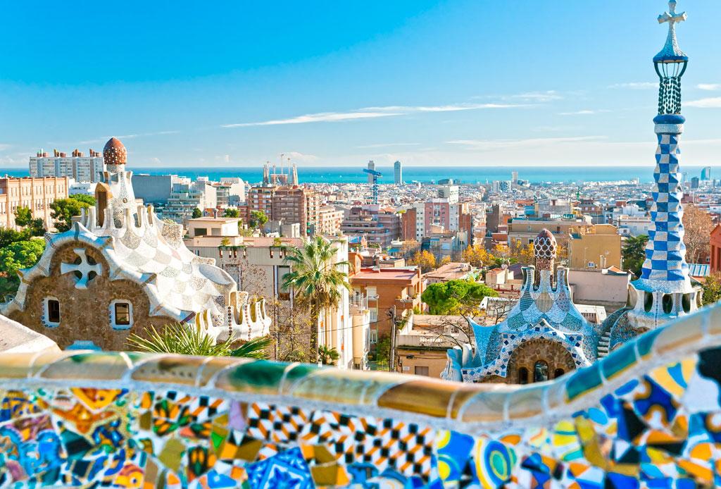 8 destinos para viajar con tu mejor amiga - viaje-amiga-barcelona
