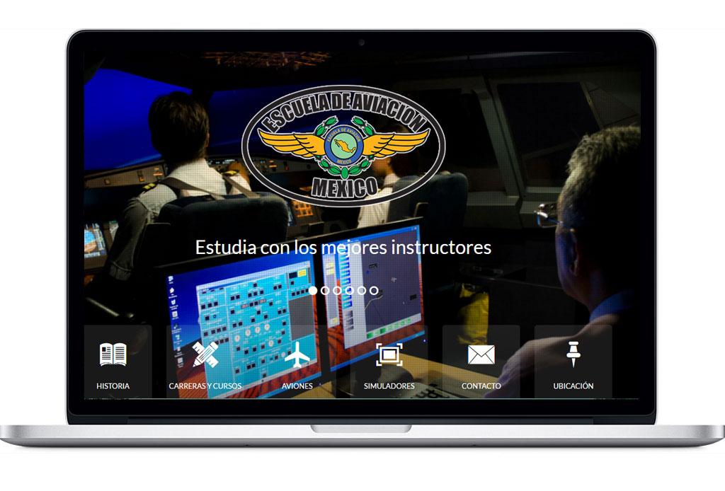 4 escuelas de aviación en la CDMX para convertirte en piloto - aviacion-escuela-2