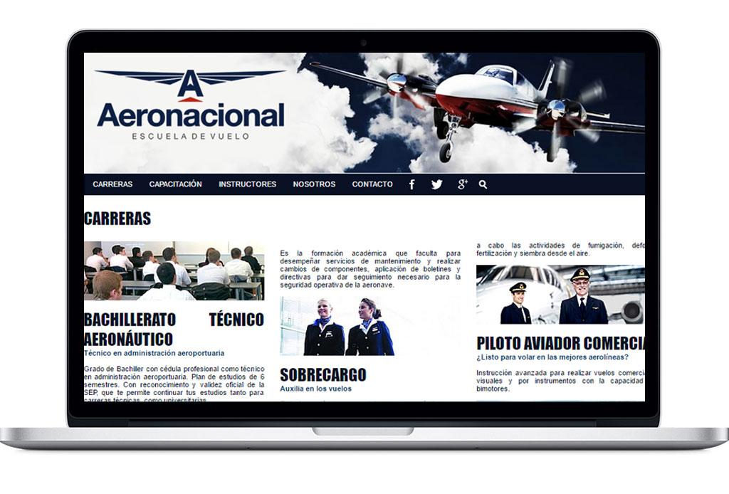 4 escuelas de aviación en la CDMX para convertirte en piloto - aviacion-escuela-4