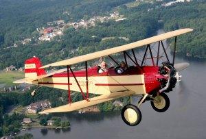 4 escuelas de aviación en la CDMX para convertirte en piloto