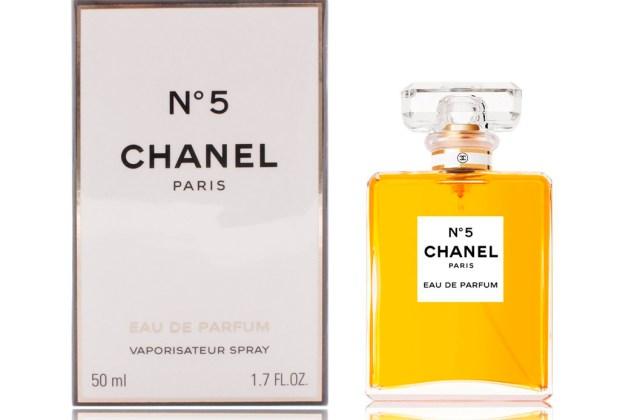 0b2f5d3ca Las 5 marcas de perfume más compradas en el mundo - chanel-1024x694