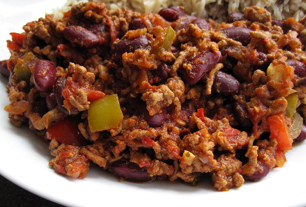 ¿Ya sabes que es la comfort food? - comfort-food-chile-con-carne