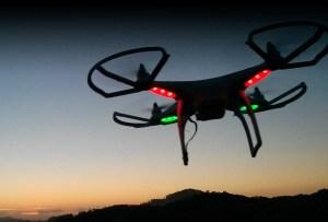 Podrás volar tus drones en este nuevo dronódromo