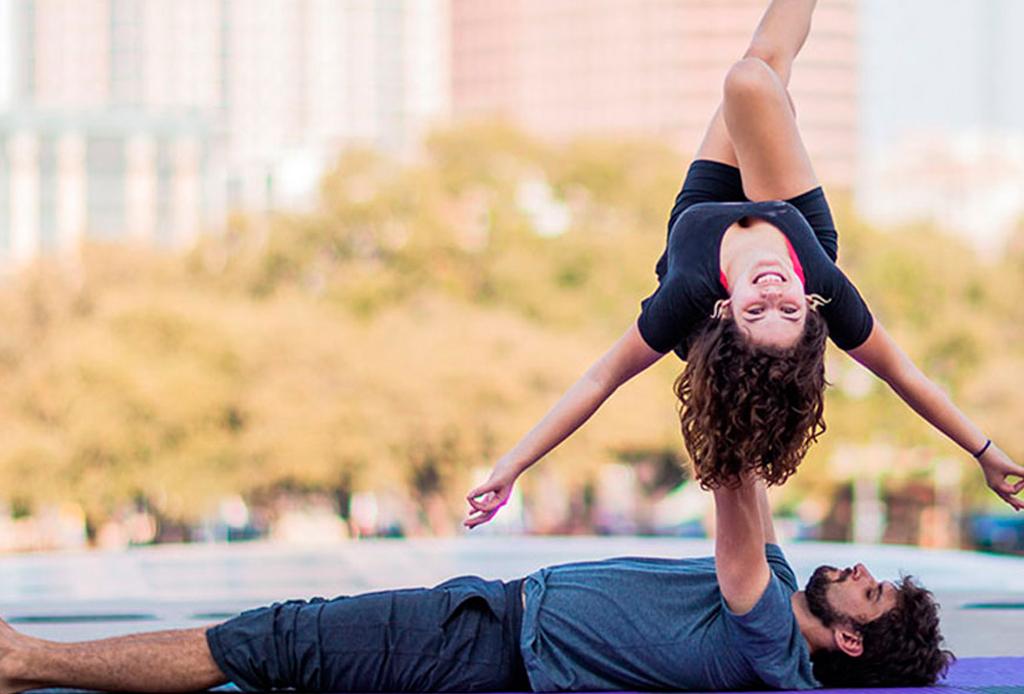 No olvides que el ejercicio combate la depresión - ejercicio-en-pareja