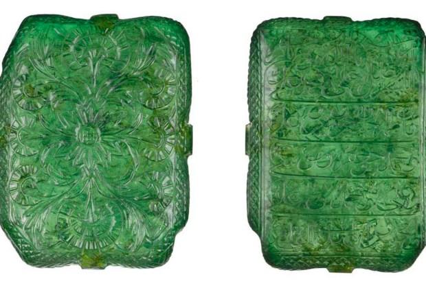 ¿Qué hace a una esmeralda una piedra preciosa? - esmeraldas-1024x694
