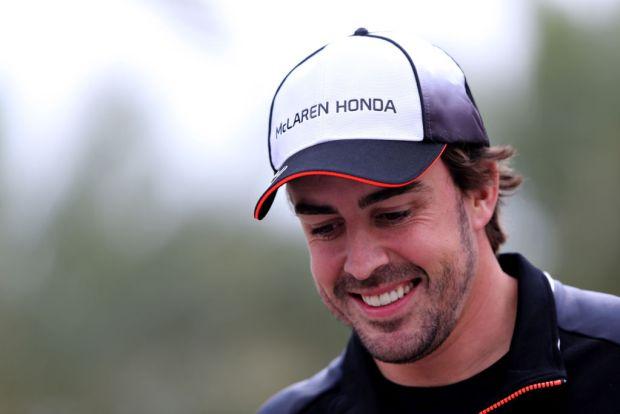Los pilotos más guapos de la Fórmula 1 - fernando-alonso-1024x683