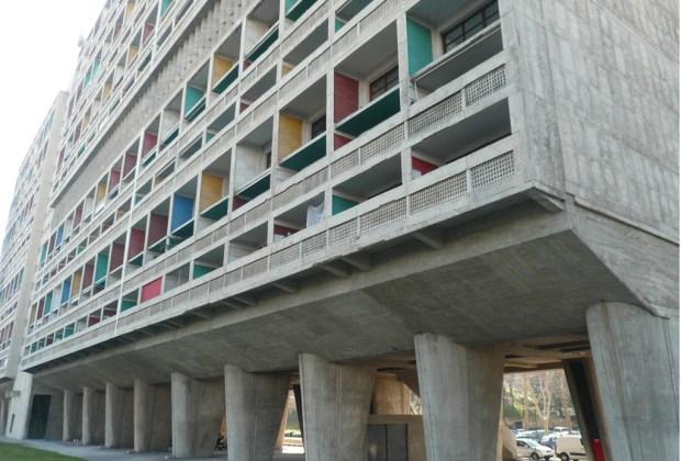 Las obras de Le Corbusier ahora son patrimonio de la humanidad - habitation-1024x694