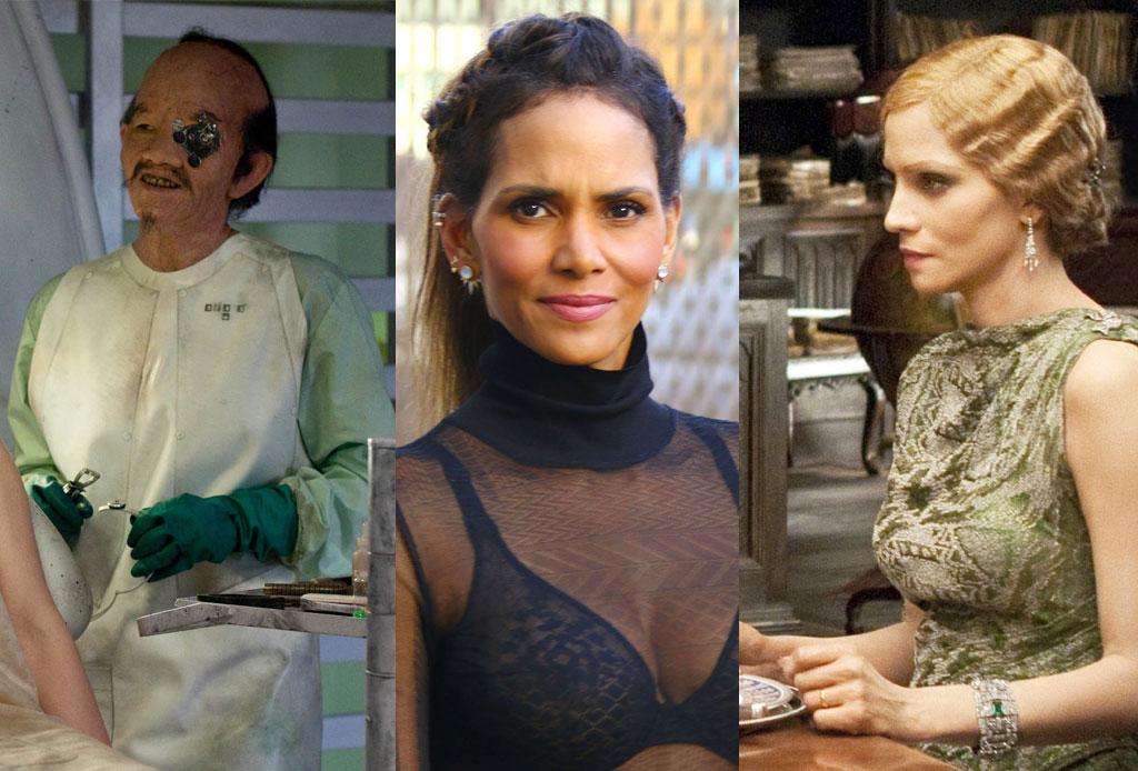 Nunca te imaginaste que estos famosos actores hicieron pequeños roles en estas películas - halle-berry