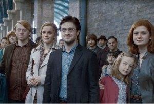 Harry Potter está de regreso
