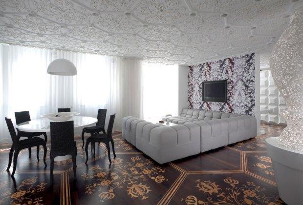 Nombres de dise adores de interiores famosos casa dise o - Disenadores de interiores espanoles ...