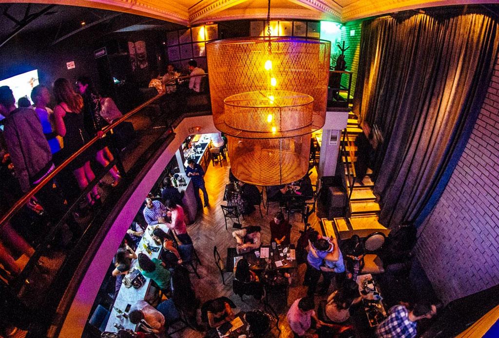 Los 10 bares más cool de Monterrey