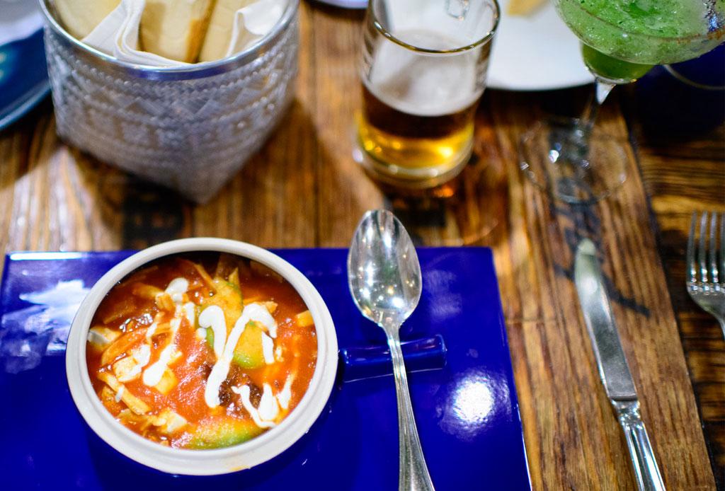 8 sopas de tortilla en la CDMX a las que no te resistirás - mejores-sopas-de-tortilla-mexico-4