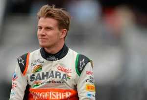 Los pilotos más guapos de la Fórmula 1