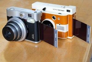 Las mejores cámaras instantáneas para capturar e imprimir el momento