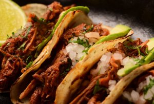 ¿Tacos gourmet? Conoce estas deliciosas opciones