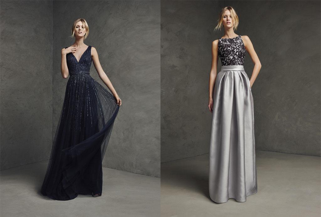 8 tiendas para comprar vestidos de fiesta en la CDMX - pronovias