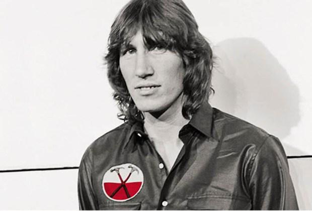 10 cosas que no sabías de Roger Waters - roger-waters-joven-1024x694