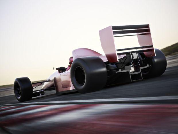 ¿Listo para la Formula 1 Gran Premio de México 2016™? - shutterstock_295839917-1024x768