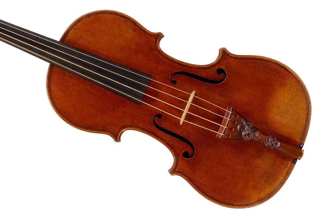 Descubre los 8 instrumentos musicales más caros de la historia - stradivarius