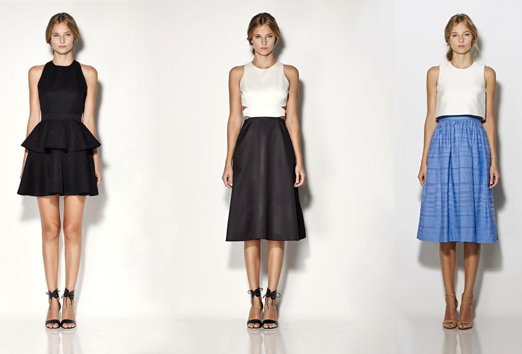 8 tiendas para comprar vestidos de fiesta en la CDMX - tendenza