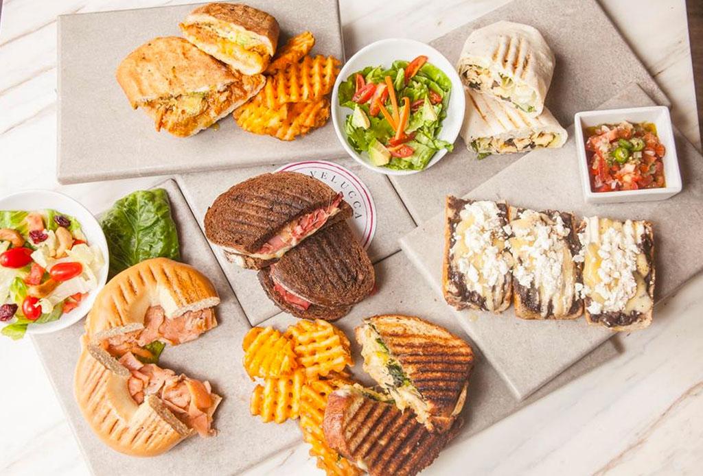 Los lugares MUST para desayunar con tus mejores amigas en la CDMX - velucca