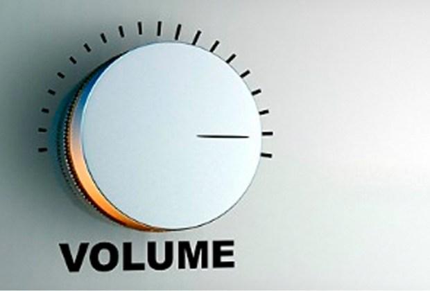 ¿No te concentras en el trabajo? Te decimos qué música escuchar para lograrlo - volumen-1024x694