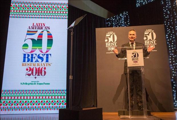 Los 9 mejores restaurantes de México, según Latin America's 50 best 2016 - 50best7-1024x694