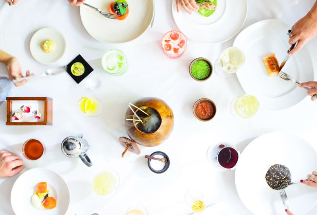 Los 9 mejores restaurantes de México, según Latin America's 50 best 2016 - 50mejores2-1024x694