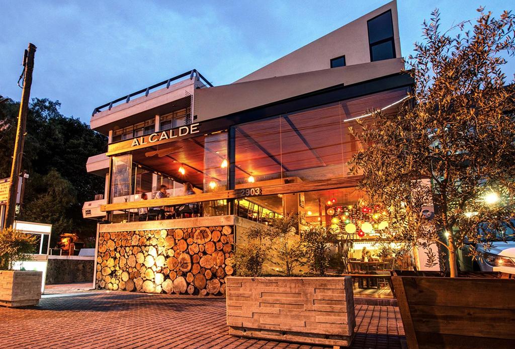 El restaurante mexicano Alcalde es el ganador de 'One to Watch' 2016