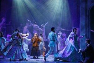¡Entérate del esperado musical de Anastasia!