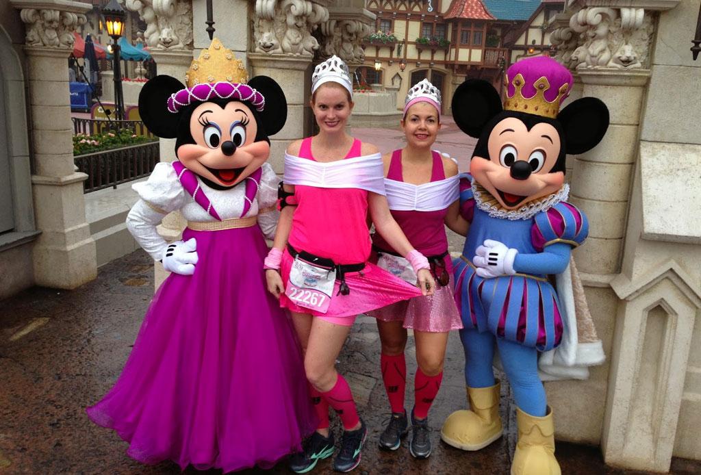 #RunningMonday: Las 5 carreras que DEBES hacer con tu mejor amiga - carreras-correr-con-tu-mejor-amiga