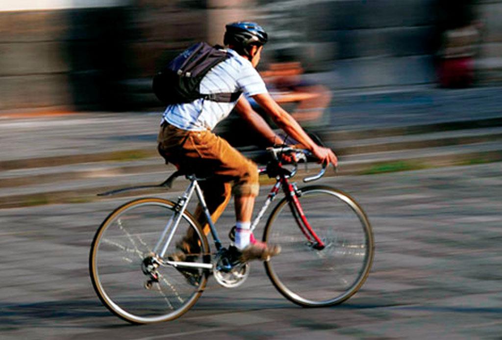 6 prendas que todo ciclista urbano necesita