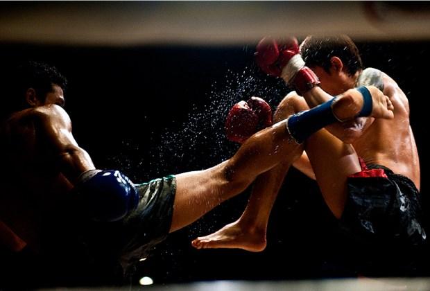 6 razones para practicar Muay Thai - defensa-1024x694