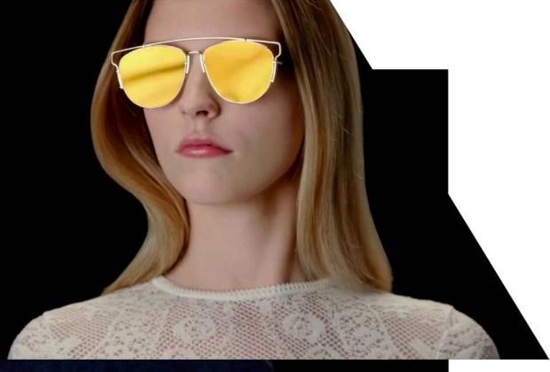 4a7776c85a ¿Cuál es el éxito detrás de los lentes de sol Dior?