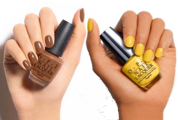 ¿Lista para otoño? Estos son los tonos de uñas básicos para la temporada - esmalte4-1024x694